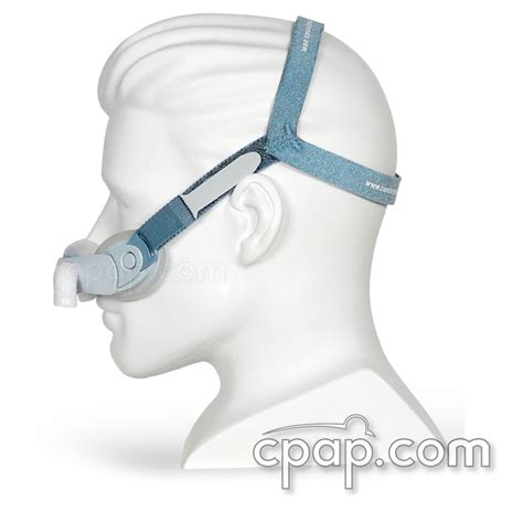 comfortable cpap mask cpap com respironics comfort curve nasal cpap