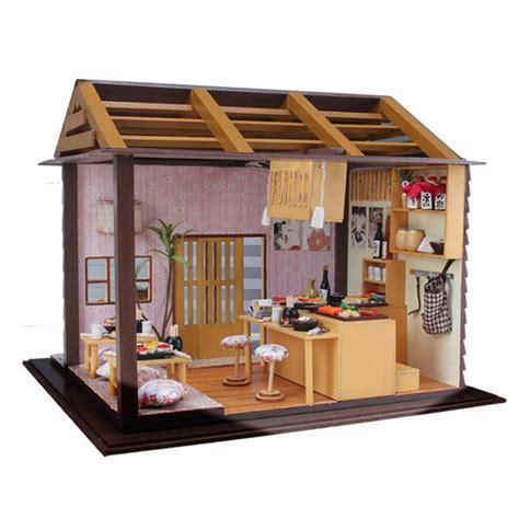 japan furniture japanese 3d model get cheap miniature japonais maison aliexpress