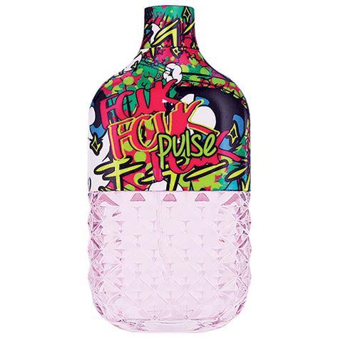 Parfum Original Friction Pulse For friction pulse eau de parfum 100ml spray epharmacy
