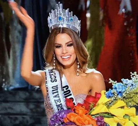 imagenes miss universo 2015 colombia ap 243 s confus 227 o no miss universo candidatas latinas se