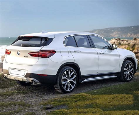 2017 BMW X2 Release date, Interior, Specs & Pictures X 2 Review