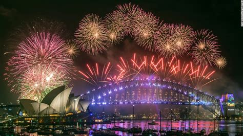 new years new year s celebrations around the world