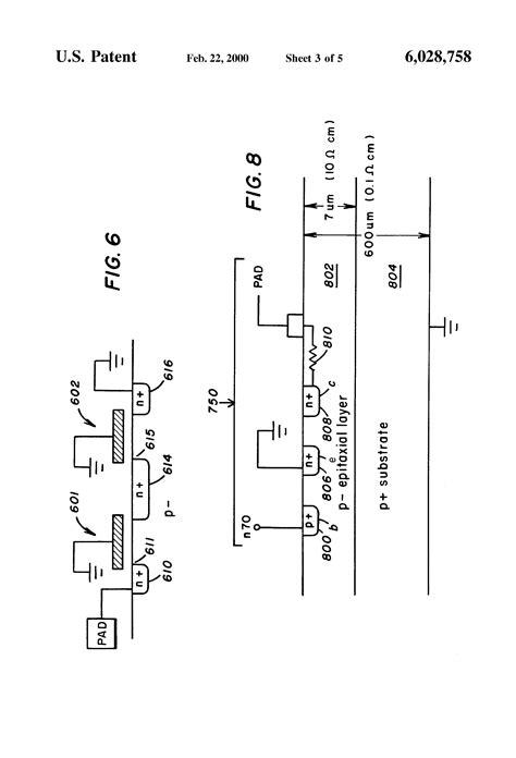 ballast resistor esd ballast resistor bjt 28 images bjt quirks bipolar junction transistors electronics textbook