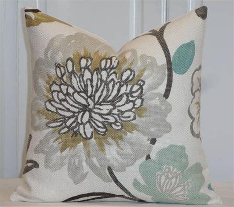 eaton teal decorative throw pillow set of 2 ebay set of two decorative pillow cover accent pillow teal