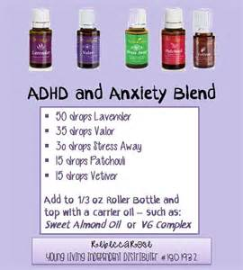 Young living essential oils adhd and anxiety roll on blend sign up