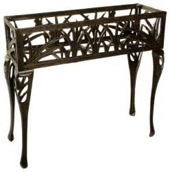 Home Depot Vaccum Cleaners Rectangular Four Leg Plant Stand In Antique B
