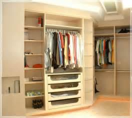 closets design bild
