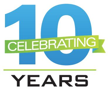 10 in years celebrating 10 years pioneering businesses in issaquah highlands issaquah highlands