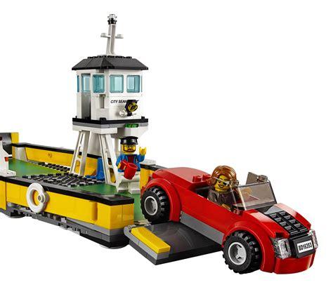 Lego 60119 Ferry City lego city ferry 60119 free shipping new ebay