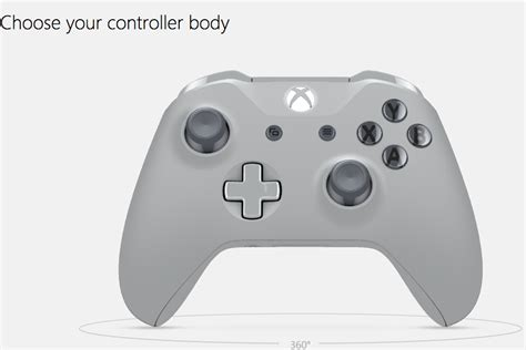 design xbox one controller canadians can now design their own xbox one controller for