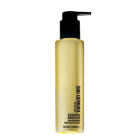 picture of hair essence shu uemura art of hair essence absolue 150 ml snabb