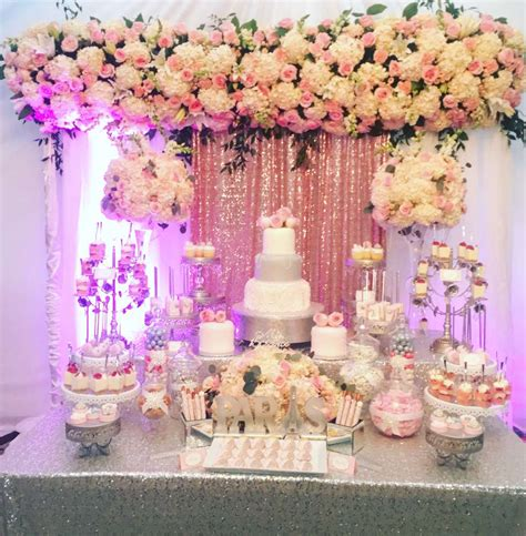quinceanera themed birthday party paris quincea 241 era party ideas photo 6 of 13 catch my party