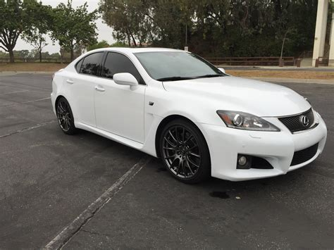 white lexus 2010 ca 2013 lexus is f ultra white with black interior all
