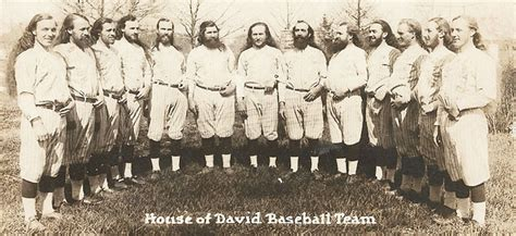 house of david baseball baseball in kalamazoo since 1890 kalamazoo public library