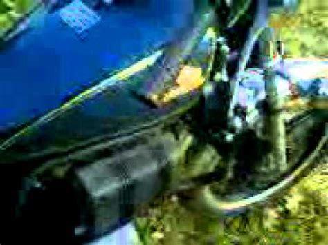 Diesel Motorrad Youtube by Www Dieselmotorrad Net Cx 500 Diesel G 252 Llepumpe