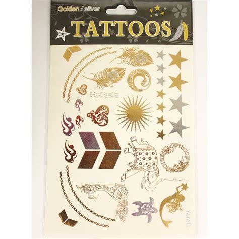 flash tattoo jewelry inspired metallic golden temporary jewel tattoos jewelry inspired