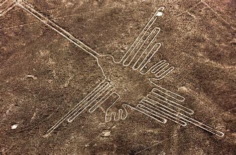 imagenes satelitales lineas de nazca las enigm 225 ticas l 237 neas de nazca 191 c 243 mo fueron trazadas y