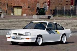 Opel Manta I240 Mini Szene Live Opel Manta B I240 1984