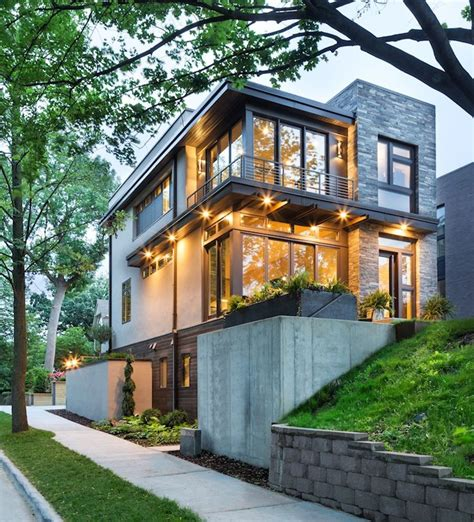 the 25 best modern home design ideas on
