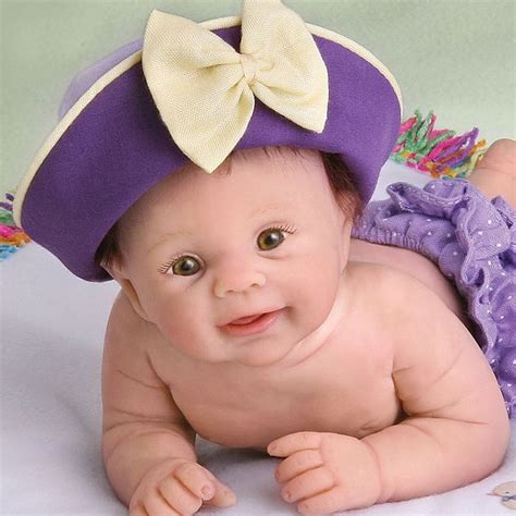 anatomically correct baby dolls on ebay ashton anatomically correct miniature baby doll ebay