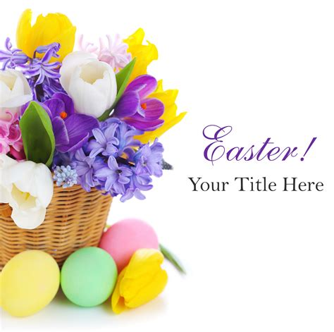 Wish Gift Card - 30 easter greeting cards to express your feelings