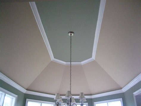 Crown Ceiling by Crown Molding Crown Trim By Design