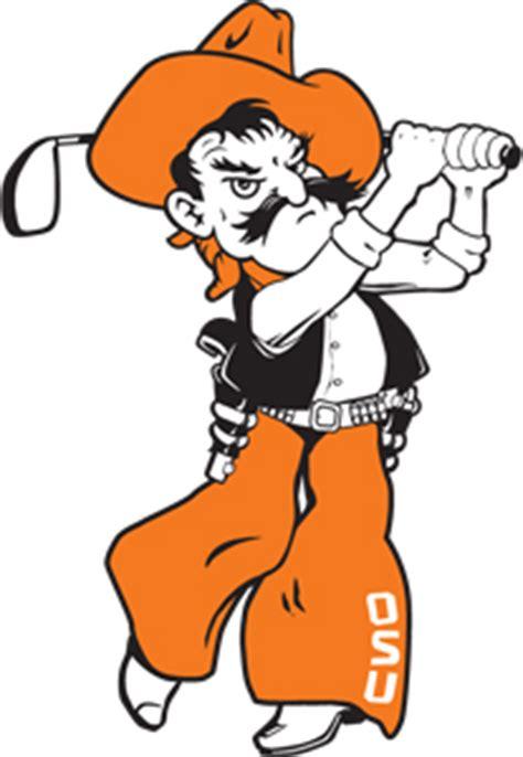Cowboy Golf Cs Oklahoma State University Stillwater