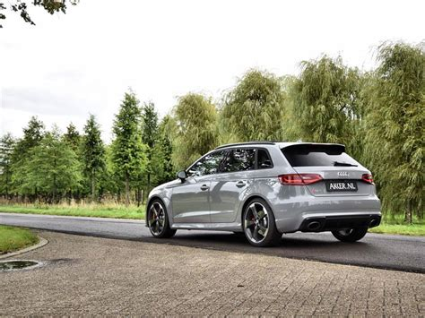 Audi Rs3 Grau by Gallery Nardo Grey Audi Rs3