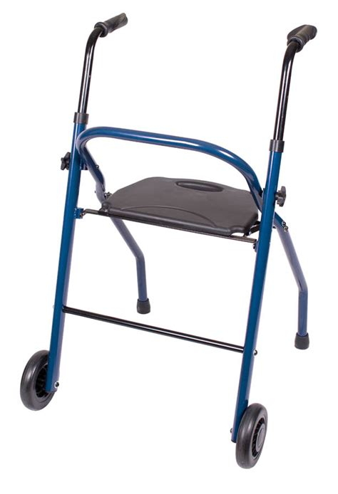 mobility walkers accessories walkers two wheeled walker