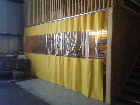 curtain style room dividers best decor things vinyl curtain room dividers best decor things