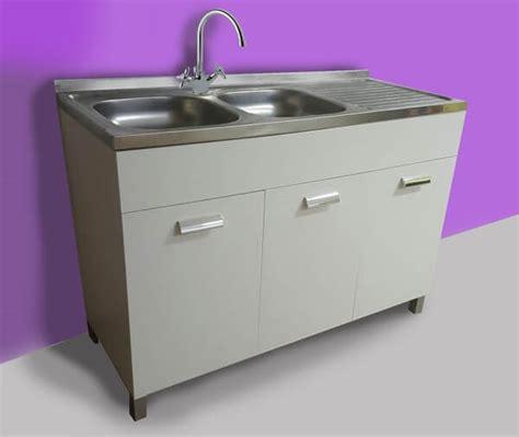 base lavello base lavello per cucina da 120 cm