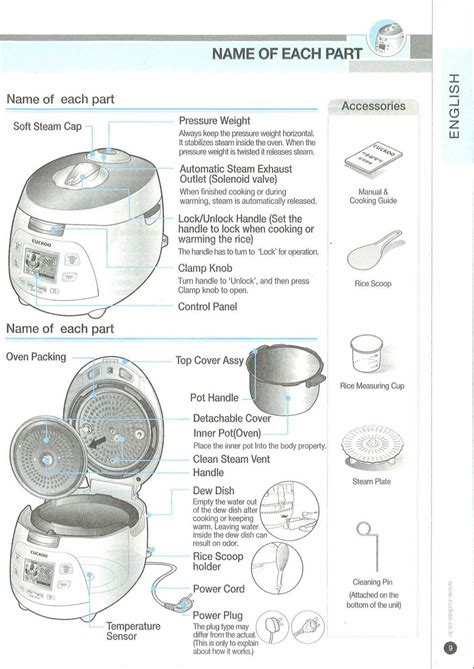Jual Rice Cooker Cuckoo my cuckoo rice cooker scanned cuckoo rice cooker