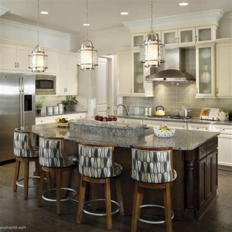 brushed nickel kitchen table brushed nickel kitchen island lighting awesome kitchen