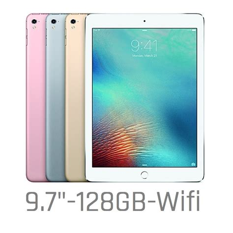 Apple Pro 9 7 Inch 128 Gb Wifi Only Garansi Resmi Gold apple pro 9 7 inch 128gb wifi surfspot