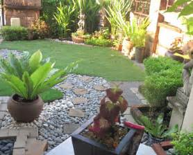Backyard Art Studio Plans Landscaping Ideas For Your Small Front Gardens