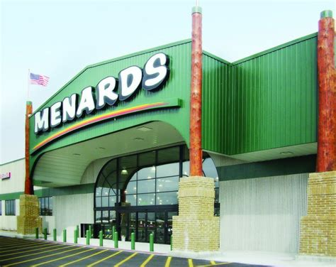 news menards home improvement on wisconsin based menards