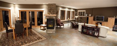 Large Bathroom Ideas by Basement Remodeling Rochester Mn