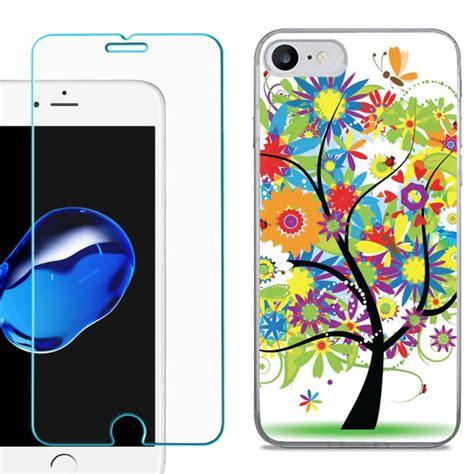 apple iphone se  case slim fit tpu phone case
