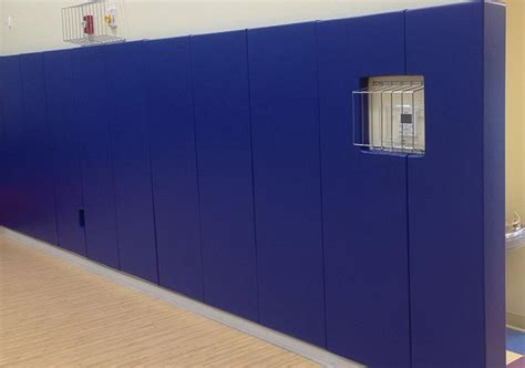 Wall Mats For Gyms by Wall Padding Wall Padding Solutions By Sportsgraphics Inc