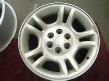 2002 dodge dakota wheels ebay