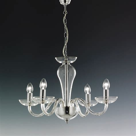chrome 4 light ceiling chandelier elstead oxford 6 light chrome glass ceiling chandelier