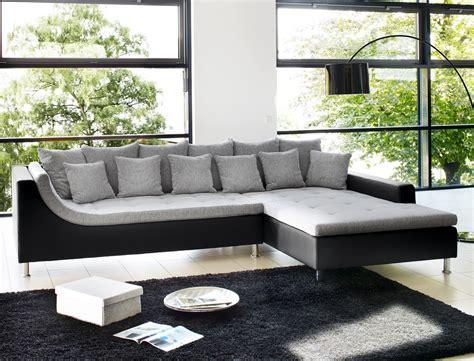 wohnzimmer schwarze möbel wohnzimmer design grau