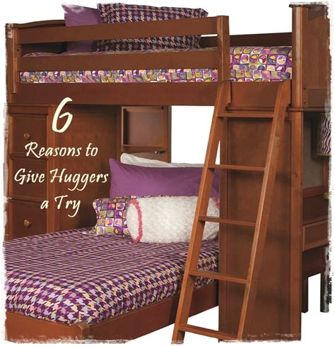 bunk bed huggers six reasons you should try bunk bed hugger comforters