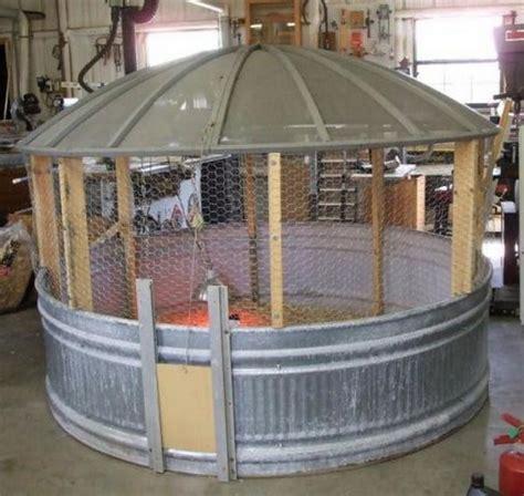 genius ways   stock tanks galvanized tubs