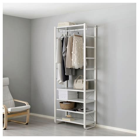 ikea room organizer easy install storage to fit your space