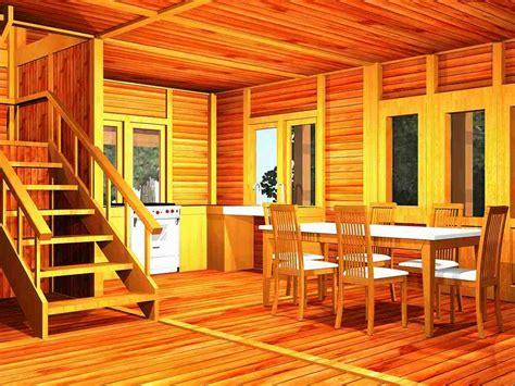 desain interior rumah pohon ツ 12 contoh desain rumah kayu minimalis modern sederhana