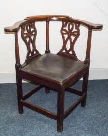 corner armchairs george iii walnut corner armchair antiques atlas