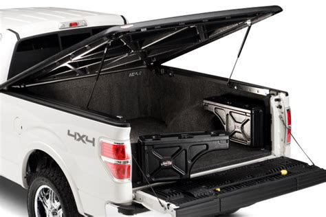 swing out truck bed tool box the most convenient truck bed tool boxes ford f150