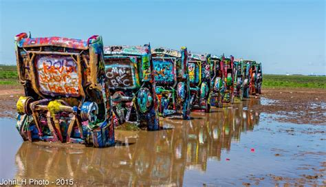 Which Company Owns Cadillac Ranch And Granite City - cadillac ranch home autos post