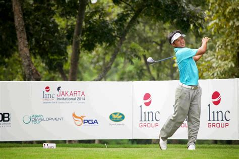 Bali United Birdies indogolf news january 2014